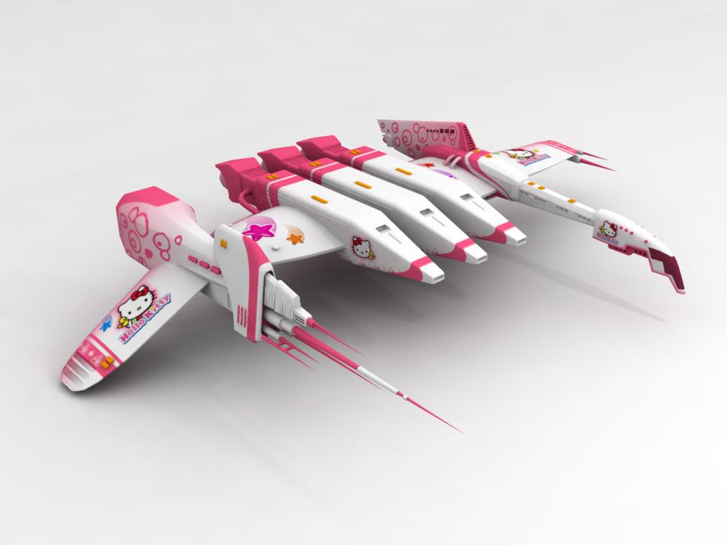 EVE Ship Mod